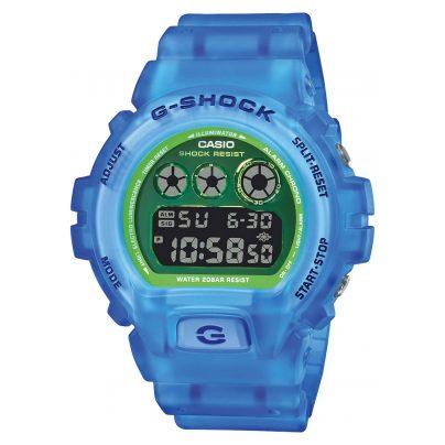 Casio DW-6900LS-2ER G-Shock Trending Digital Men´s Watch 4549526269110