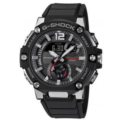 Casio GST-B300-1AER G-Shock G-Steel Solar Herrenuhr 4549526272141