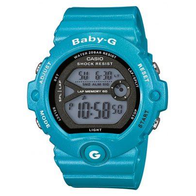 Casio BG-6903-2ER Baby-G Digital Damenuhr 4971850988472
