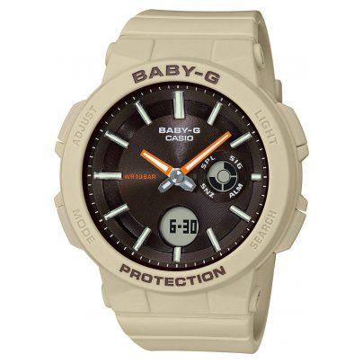 Casio BGA-255-5AER Baby-G Damenuhr 4549526209710