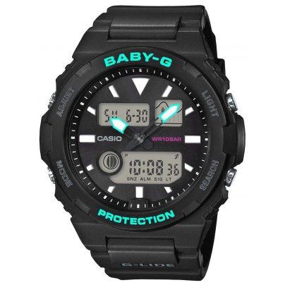 Casio BAX-100-1AER Baby-G Damenarmbanduhr 4549526219603