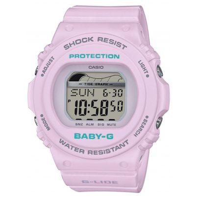 Casio BLX-570-6ER Baby-G Ladies' Watch Beach Style 4549526222658