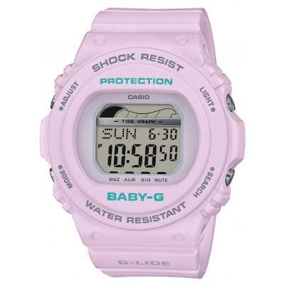 Casio BLX-570-6ER Baby-G Damen-Armbanduhr Beach Style 4549526222658