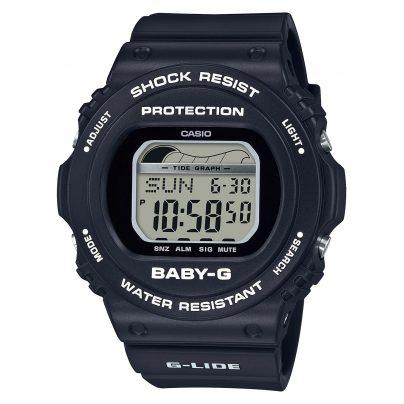 Casio BLX-570-1ER Baby-G Digitaluhr Beach Style 4549526220432