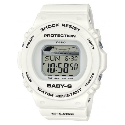 Casio BLX-570-7ER Baby-G Digitaluhr Beach Style 4549526220487