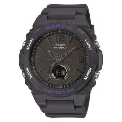 Casio BGA-260-1AER Baby-G Damenuhr 4549526247897