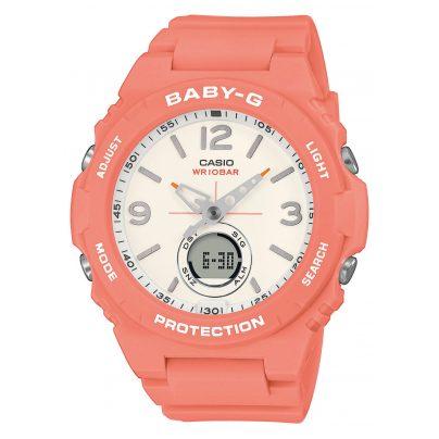 Casio BGA-260-4AER Baby-G Damenuhr 4549526247996