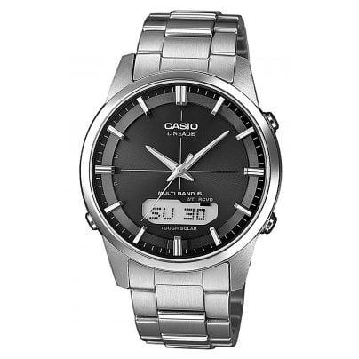 Casio LCW-M170TD-1AER Lineage Tough Solar Funkuhr 4971850989820