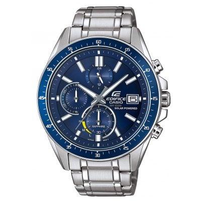 Casio EFS-S510D-2AVUEF Edifice Chronograph Solar Herrenuhr 4549526176173