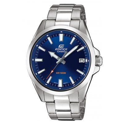 Casio EFV-100D-2AVUEF Edifice Classic Herren-Armbanduhr 4549526186431