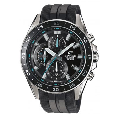 Casio EFV-550P-1AVUEF Edifice Classic Herrenuhr Chronograph 4549526195365