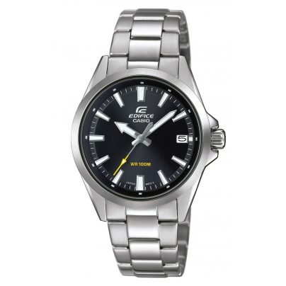 Casio EFV-110D-1AVUEF Edifice Ladies´ Wrist Watch 4549526218989