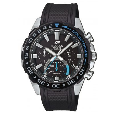 Casio EFS-S550PB-1AVUEF Edifice Herrenuhr Solar 4549526222771