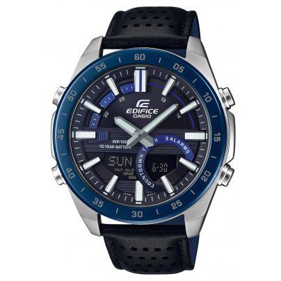 Casio ERA-120BL-2AVEF Edifice Herrenuhr Chronograph 4549526224980