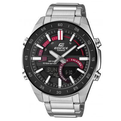Casio ERA-120DB-1AVEF Edifice Herren-Armbanduhr Chronograph 4549526224942