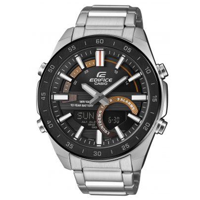 Casio ERA-120DB-1BVEF Edifice Men´s Chronograph 4549526224966