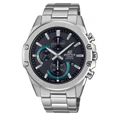 Casio EFR-S567D-1AVUEF Edifice Herrenuhr Chronograph 4549526235245