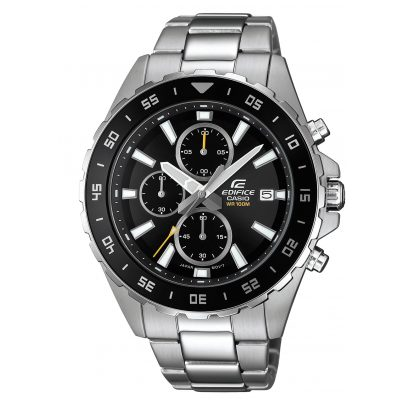 Casio EFR-568D-1AVUEF Edifice Men´s Watch Chronograph 4549526245497
