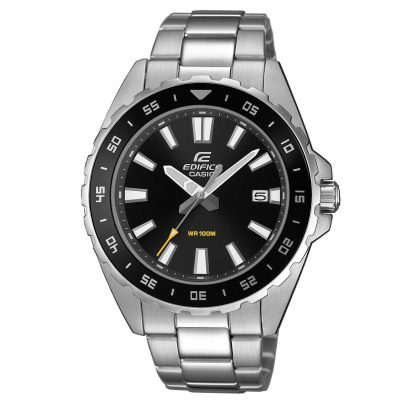 Casio EFV-130D-1AVUEF Edifice Herrenuhr 4549526245534