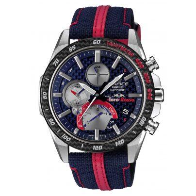 Casio EQB-1000TR-2AER Men's Watch Edifice Scuderia Toro Rosso Ltd. Edition 4549526247200