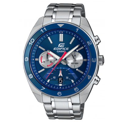 Casio EFV-590D-2AVUEF Edifice Herrenuhr Chronograph 4549526249327