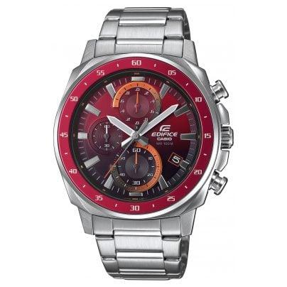 Casio EFV-600D-4AVUEF Edifice Herren-Armbanduhr Chronograph 4549526271731