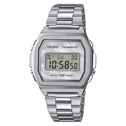 Casio A1000D-7EF Vintage Iconic Digitaluhr 4549526245091