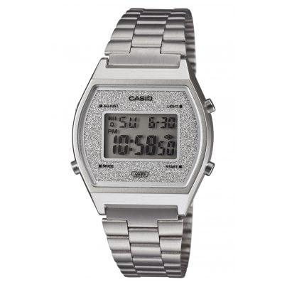 Casio B640WDG-7EF Digital Watch Chronograph Vintage Edgy 4549526257308