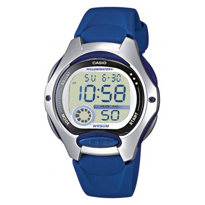 Casio LW-200-2AVEF Digital Jugenduhr 4971850795605