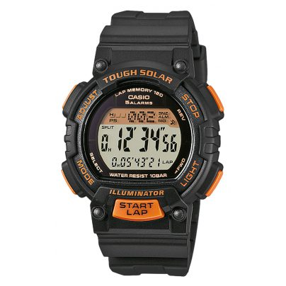 Casio STL-S300H-1BEF Sports Solar Digitaluhr 4971850036104