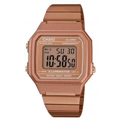Casio B650WC-5AEF Digital-Armbanduhr 4549526169359