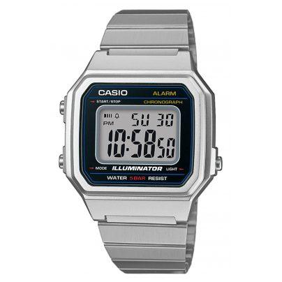 Casio B650WD-1AEF Digital-Armbanduhr 4549526169328