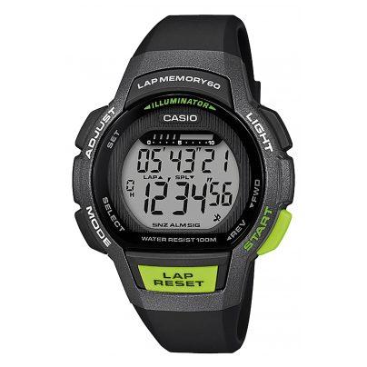 Casio LWS-1000H-1AVEF Digitaluhr für Damen 4549526214011