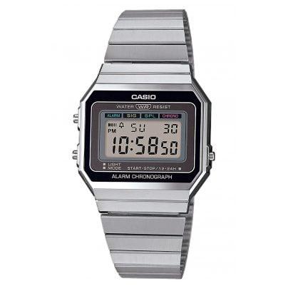 Casio A700WE-1AEF Vintage Damen-Digitaluhr 4549526221774