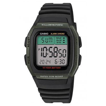 Casio W-96H-3AVEF Digital Watch 4549526221965