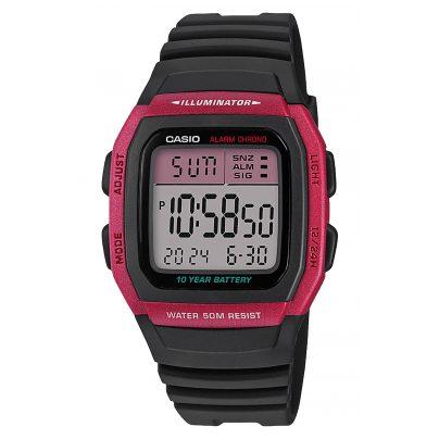 Casio W-96H-4AVEF Digitale Armbanduhr 4549526222023