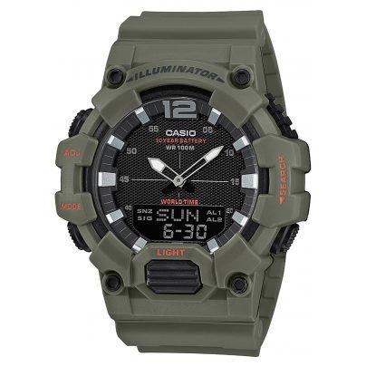 Casio HDC-700-3A2VEF AnaDigi-Armbanduhr 4549526222900