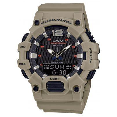 Casio HDC-700-3A3VEF AnaDigi Armbanduhr 4549526222931