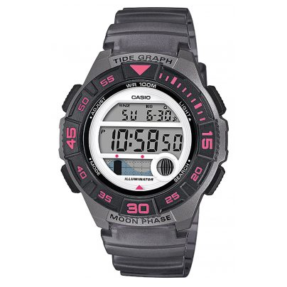 Casio LWS-1100H-8AVEF Digital Watch 4549526235016