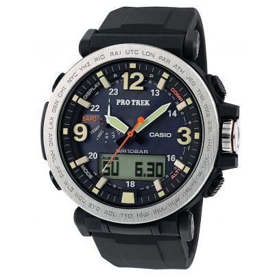 Casio PRG-600-1ER Pro Trek Monte Civetta Outdoor-Uhr 4549526136429