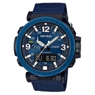 Casio PRG-600YB-2ER Pro Trek Men´s Watch Solar 4549526217012