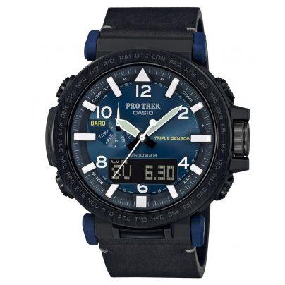 Casio PRG-650YL-2ER Pro Trek Solar Men´s Wristwatch 4549526217067