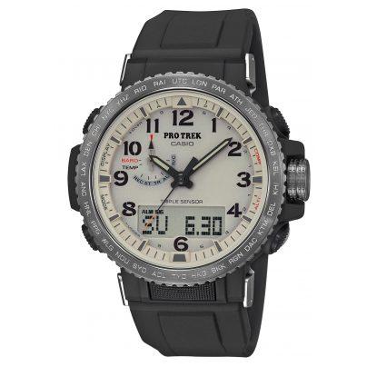 Casio PRW-50Y-1BER Pro Trek Radio-Controlled Solar Wristwatch Outdoor Watch 4549526223570