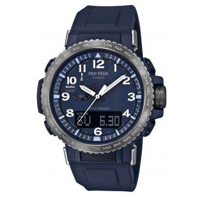 Casio PRW-50YFE-2AER Pro Trek Radio-Controlled Outdoor Watch + Extra Strap 4549526223679