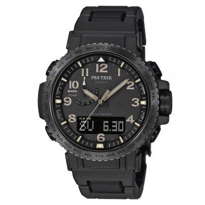 Casio PRW-50FC-1ER Pro Trek Radio-Controlled Solar Outdoor Watch 4549526246081