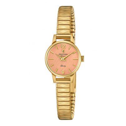 Festina F20263/2 Extra Damen-Armbanduhr 8430622681424
