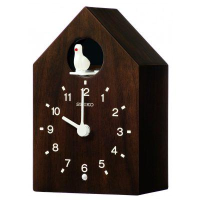 Seiko QXH070B Cuckoo Wall Clock 4517228833403