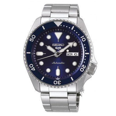 Seiko 5 Sports SRPD51K1 Automatic Men's Watch 4954628232106