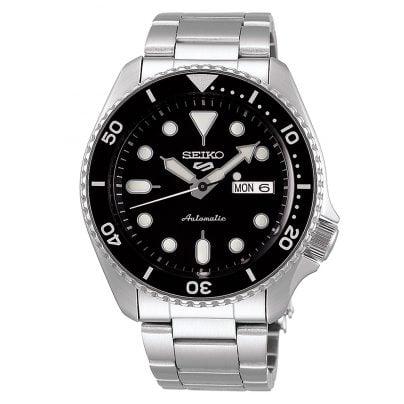 Seiko 5 Sports SRPD55K1 Automatik Herren-Armbanduhr 4954628232076