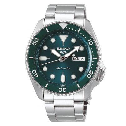 Seiko 5 Sports SRPD61K1 Herren-Armbanduhr Automatik 4954628232151
